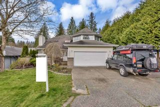 Photo 1: 22977 126 Avenue in Maple Ridge: East Central House for sale : MLS®# R2558273