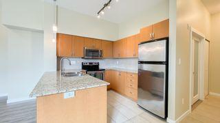 "Photo 6: 411 13789 107A Avenue in Surrey: Whalley Condo for sale in ""Quattro 2"" (North Surrey)  : MLS®# R2601173"