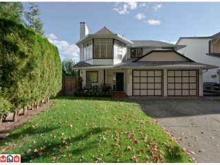 Photo 20: 21446 89TH Avenue in Langley: Walnut Grove House for sale : MLS®# F1226056
