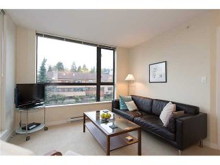"""Photo 7: 401 814 ROYAL Avenue in New Westminster: Downtown NW Condo for sale in """"NEWS NORTH"""" : MLS®# V1036016"""