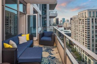Photo 12: Condo for sale : 2 bedrooms : 550 Front St #1703 in San Diego