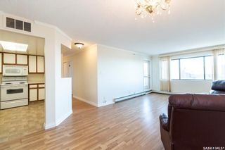 Photo 11: 1002 311 6th Avenue North in Saskatoon: Central Business District Residential for sale : MLS®# SK863007