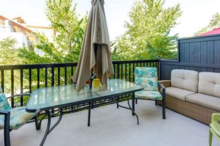 """Photo 4: 38 19572 FRASER Way in Pitt Meadows: South Meadows Townhouse for sale in """"COHO II"""" : MLS®# R2192091"""