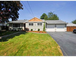"""Photo 1: 15141 DOVE Place in Surrey: Bolivar Heights House for sale in """"Birdland"""" (North Surrey)  : MLS®# R2547199"""