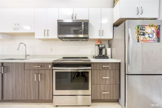 Photo 5: 202 3939 KNIGHT Street in Vancouver: Knight Condo for sale (Vancouver East)  : MLS®# R2566563