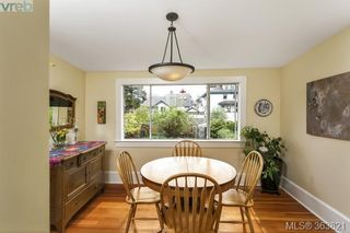 Photo 6: 1127 Chapman St in VICTORIA: Vi Fairfield West House for sale (Victoria)  : MLS®# 728825