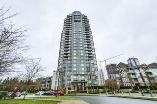"Photo 1: 1401 5380 OBEN Street in Vancouver: Collingwood VE Condo for sale in ""URBA"" (Vancouver East)  : MLS®# R2032999"