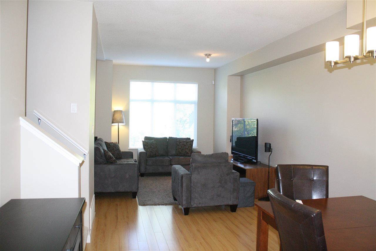 """Photo 12: Photos: 71 9800 ODLIN Road in Richmond: West Cambie Townhouse for sale in """"HENNESSY GARDEN"""" : MLS®# R2004610"""