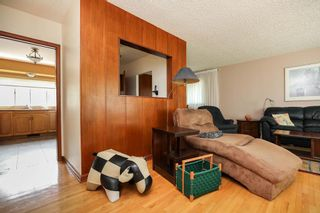 Photo 6: 34 Sansome Avenue in Winnipeg: Westwood Residential for sale (5G)  : MLS®# 202117585