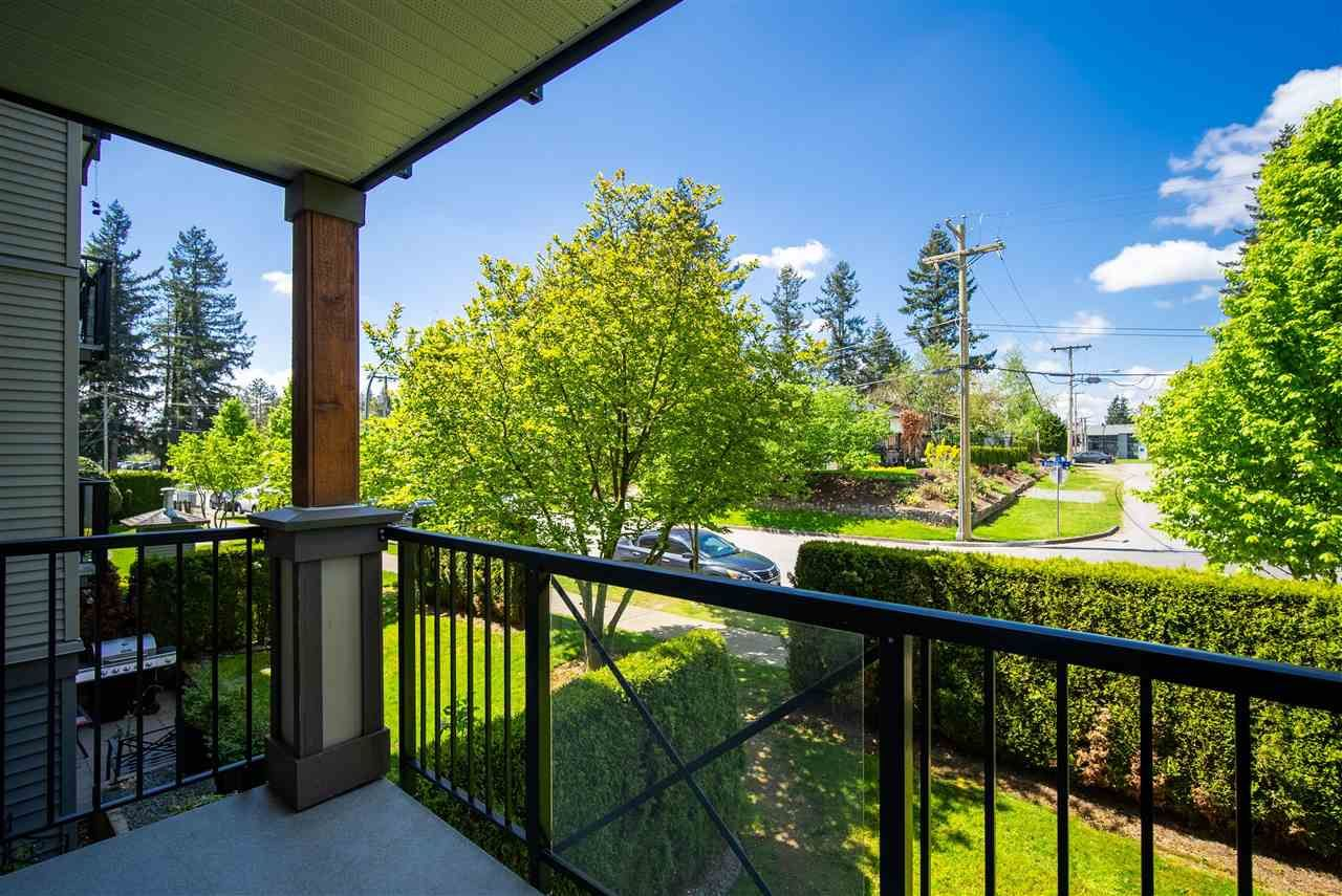 """Main Photo: 212 2955 DIAMOND Crescent in Abbotsford: Abbotsford West Condo for sale in """"WESTWOOD"""" : MLS®# R2576502"""