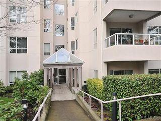 Photo 18: 601 1500 Elford St in VICTORIA: Vi Fernwood Condo for sale (Victoria)  : MLS®# 628438