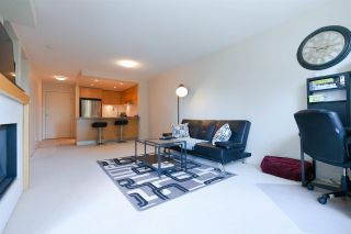 "Photo 9: 409 6018 IONA Drive in Vancouver: University VW Condo for sale in ""ARGYLE HOUSE"" (Vancouver West)  : MLS®# R2303514"