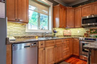 Photo 14: 1693 Glen Eagle Dr in : CR Campbell River Central House for sale (Campbell River)  : MLS®# 853709