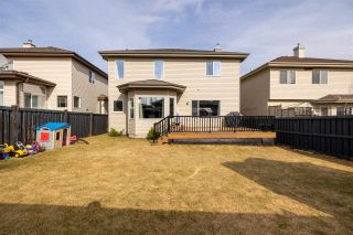 Photo 40: 1163 TORY Road in Edmonton: Zone 14 House for sale : MLS®# E4242011