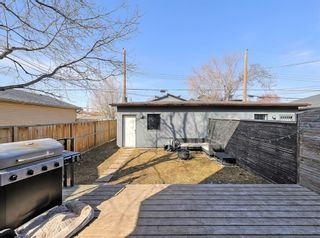Photo 27: 466 21 Avenue NW in Calgary: Mount Pleasant Semi Detached for sale : MLS®# A1092509