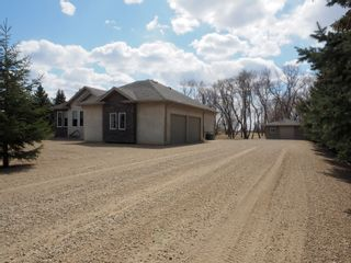 Photo 47: 695 Mclenaghen Drive in Portage la Prairie: House for sale : MLS®# 202109619
