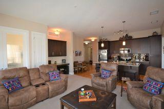 Photo 4: 429 6079 Maynard Way in Edmonton: Zone 14 Condo for sale : MLS®# E4265945
