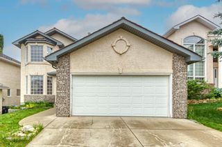 Photo 1: 16 Hampstead Manor NW in Calgary: Hamptons Detached for sale : MLS®# A1132111