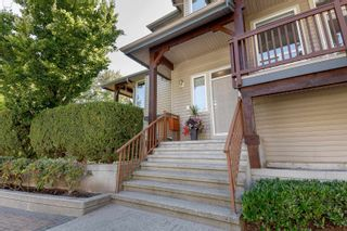"""Photo 4: 19 2387 ARGUE Street in Port Coquitlam: Citadel PQ Townhouse for sale in """"THE WATERFRONT"""" : MLS®# R2606172"""