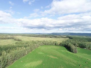 Main Photo: 954 JACKFISH LAKE Road, in Chetwynd: Agriculture for sale : MLS®# 180247