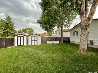 Photo 34: 38 Corkery Bay in Regina: Normanview West Residential for sale : MLS®# SK859485