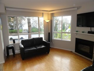 "Photo 7: 203 3 N GARDEN Drive in Vancouver: Hastings Condo for sale in ""3 NORTH GARDEN COURT"" (Vancouver East)  : MLS®# R2123643"