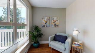 """Photo 9: 307 1858 W 5TH Avenue in Vancouver: Kitsilano Condo for sale in """"GREENWICH"""" (Vancouver West)  : MLS®# R2488526"""