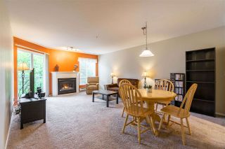 "Photo 7: 307 2435 CENTER Street in Abbotsford: Abbotsford West Condo for sale in ""CEDAR GROVE PLACE"" : MLS®# R2466692"