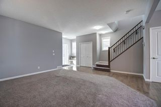 Photo 5: 142 Sagewood Drive SW: Airdrie Semi Detached for sale : MLS®# A1068631