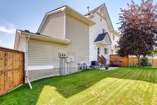 Photo 36: 201 Prestwick Circle SE in Calgary: McKenzie Towne Row/Townhouse for sale : MLS®# A1130382
