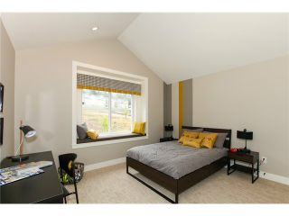 Photo 12: 3495 PRINCETON Avenue in Coquitlam: Burke Mountain House for sale : MLS®# V1107746