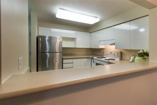 Photo 5: 109 1199 WESTWOOD STREET in Coquitlam: North Coquitlam Condo for sale : MLS®# R2202649