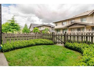 """Photo 22: 97 9525 204 Street in Langley: Walnut Grove Townhouse for sale in """"TIME"""" : MLS®# R2458220"""