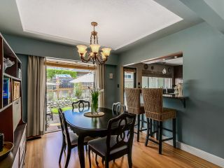 Photo 6: 910 SURREY ST in New Westminster: The Heights NW House for sale : MLS®# V1130286