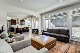 Photo 23: 33 WEST COACH Way SW in Calgary: West Springs Detached for sale : MLS®# A1053382