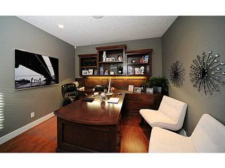 Photo 2: 373 EVERGREEN Circle SW in CALGARY: Shawnee Slps Evergreen Est Residential Detached Single Family for sale (Calgary)  : MLS®# C3543649
