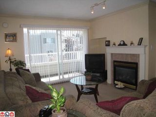 """Photo 2: 309 10130 139TH Street in Surrey: Whalley Condo for sale in """"THE PANACEA"""" (North Surrey)  : MLS®# F1018772"""
