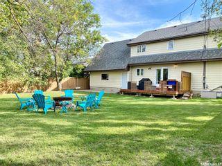 Photo 36: 310 Loeppky Avenue in Dalmeny: Residential for sale : MLS®# SK869860