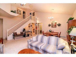 "Photo 5: 28 16920 80 Avenue in Surrey: Fleetwood Tynehead Townhouse for sale in ""Stone Ridge"" : MLS®# F1428666"