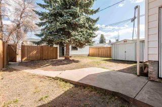 Photo 22: 8851 90 Street in Edmonton: Zone 18 House for sale : MLS®# E4241594