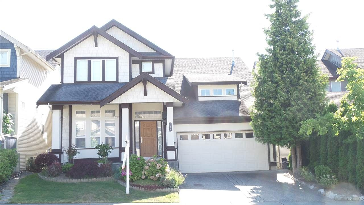 Main Photo: 7058 200A STREET in Langley: Willoughby Heights House for sale : MLS®# R2094874