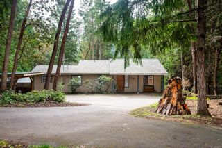 Main Photo: 131 Graham Dr in : GI Salt Spring House for sale (Gulf Islands)  : MLS®# 869068