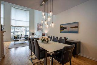 Photo 2: 7 1800 Wellington Crescent in Winnipeg: Tuxedo Condominium for sale (1E)  : MLS®# 202111009