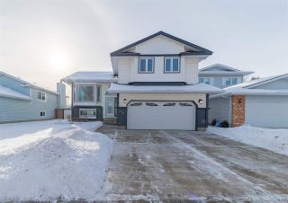 Main Photo: 216 BURTON Road in Edmonton: Zone 14 House for sale : MLS®# E4228799