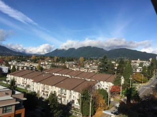 Photo 8: 1008 175 W 1ST STREET in North Vancouver: Lower Lonsdale Condo for sale : MLS®# R2015421