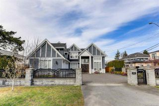 Main Photo: 11311 SEATON Road in Richmond: Ironwood House for sale : MLS®# R2588817