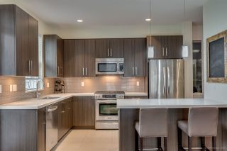 Photo 2: 16 3431 GALLOWAY Avenue in Coquitlam: Burke Mountain Townhouse for sale : MLS®# R2099337