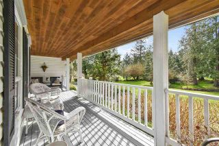 Photo 6: 30213 DOWNES Road in Abbotsford: Bradner House for sale : MLS®# R2550487
