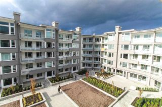 "Photo 10: 427 255 W 1ST Street in North Vancouver: Lower Lonsdale Condo for sale in ""West Quay"" : MLS®# R2213993"