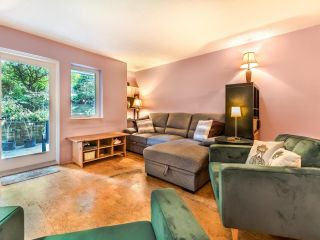 """Photo 5: 407 2150 BRUNSWICK Street in Vancouver: Mount Pleasant VE Condo for sale in """"Mt. Pleasant Place"""" (Vancouver East)  : MLS®# R2622686"""